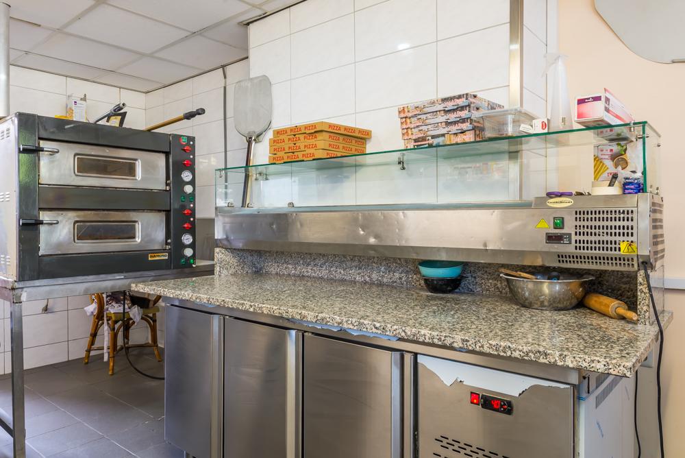 Voordelen Open Keuken : 05 open keuken en toonbank 4